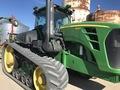 2008 John Deere 9530T Tractor
