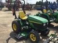 2002 John Deere 4110 Tractor