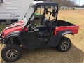 2015 Cub Cadet Challenger 700 ATVs and Utility Vehicle