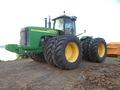2004 John Deere 9520 Tractor
