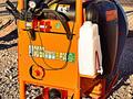 2016 Alliance 400/725VDC Pull-Type Sprayer