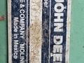 1992 John Deere 915 V Ripper