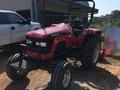 2015 Mahindra 5555 Tractor