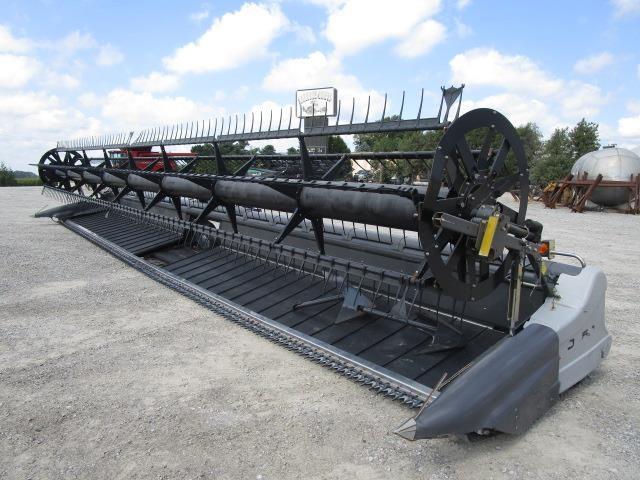 2010 Gleaner 9250 Platform