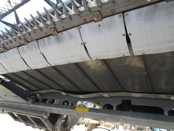 2010 Massey Ferguson 9250 Platform