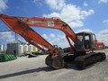 Hitachi EX270 LC Excavators and Mini Excavator