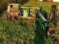 1982 John Deere 3940 Pull-Type Forage Harvester