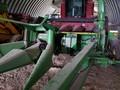 2010 John Deere 3955 Pull-Type Forage Harvester