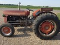 1960 Massey Ferguson 35 Under 40 HP