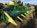 2006 Krone EasyCollect 7500 Forage Harvester Head