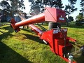 Buhler Farm King Y1385 Augers and Conveyor
