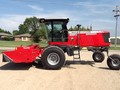 2016 Massey Ferguson WR9860 Self-Propelled Windrowers and Swather