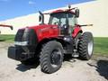 2014 Case IH Magnum 220 CVT Tractor