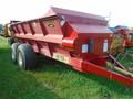Meyer 7500 Manure Spreader