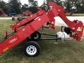 2019 Kuhns Manufacturing AF4 Hay Stacking Equipment