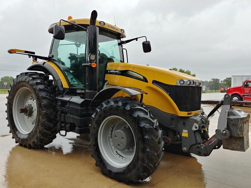 2013 Challenger MT685D Tractor