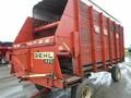 Gehl BU920 Forage Wagon