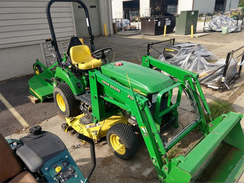 John Deere 2210 Tractors for Sale | Machinery Pete on 2210 john deere transmission, 2210 john deere accessories, 2210 john deere tires, 2210 john deere parts, 2210 john deere specifications, 2210 john deere tractor, 2210 john deere water pump,