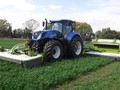 2017 New Holland T7.315 175+ HP