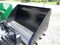 Manitou 2 CUBIC YARD BUCKET Loader and Skid Steer Attachment