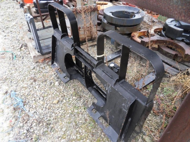 Horst Welding HD4248 Loader and Skid Steer Attachment
