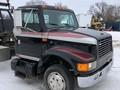1990 International 4600LP Semi Truck