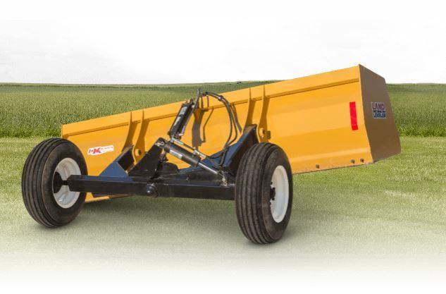 2021 MK Martin LLT8 Scraper
