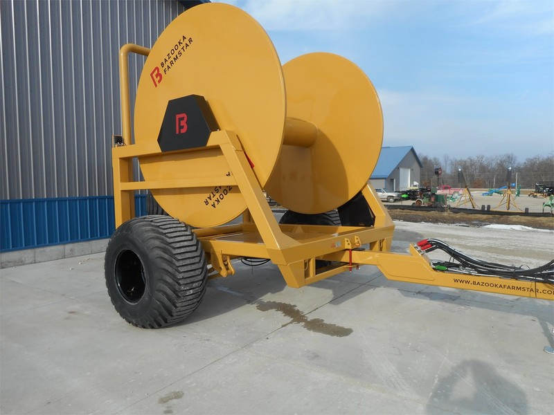 2019 Bazooka Farmstar 1810 Manure Pump - Decorah, Iowa