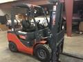 2017 Viper FY25 Forklift