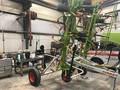 2018 Claas VOLTO 1100T Rake