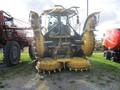 New Holland 750BFI Forage Harvester Head