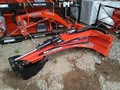 2018 Wallenstein QC605B Loader and Skid Steer Attachment