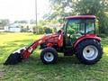 2018 Case IH FARMALL 45C Tractor