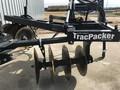 2017 TracPacker LLC 2-4W-1005 Soil Finisher