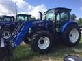 2022 New Holland POWERSTAR 120 Tractor
