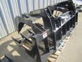 2018 Loflin Root Grapple Loader and Skid Steer Attachment