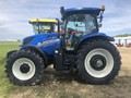 2018 New Holland T6.180 100-174 HP