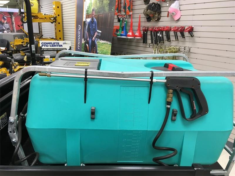 2017 Enduraplas SS055FG212V Pull-Type Sprayer