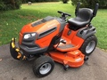 2016 Husqvarna GT52XLS Lawn and Garden