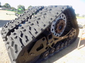 Soucy ST1000 Wheels / Tires / Track