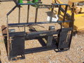 Land Pride PFL3048 Loader and Skid Steer Attachment