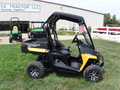 2017 Cub Cadet Challenger 400 ATVs and Utility Vehicle