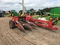 2008 Gehl 1285 Pull-Type Forage Harvester
