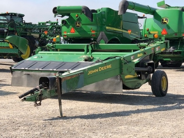 John Deere 936 Mower Conditioners for Sale | Machinery Pete
