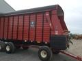 Meyer RT220 Forage Wagon