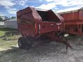 2006 Case IH RBX563 Round Baler