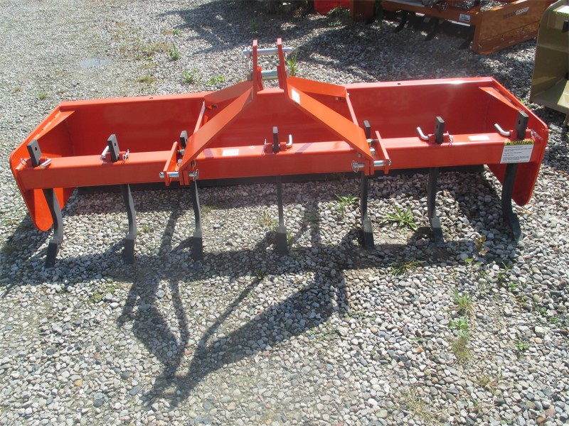 Used Land Pride BB2584 Blades for Sale   Machinery Pete