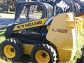 New Holland L221 Skid Steer
