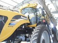 2011 GVM PROWLER E370 Self-Propelled Sprayer