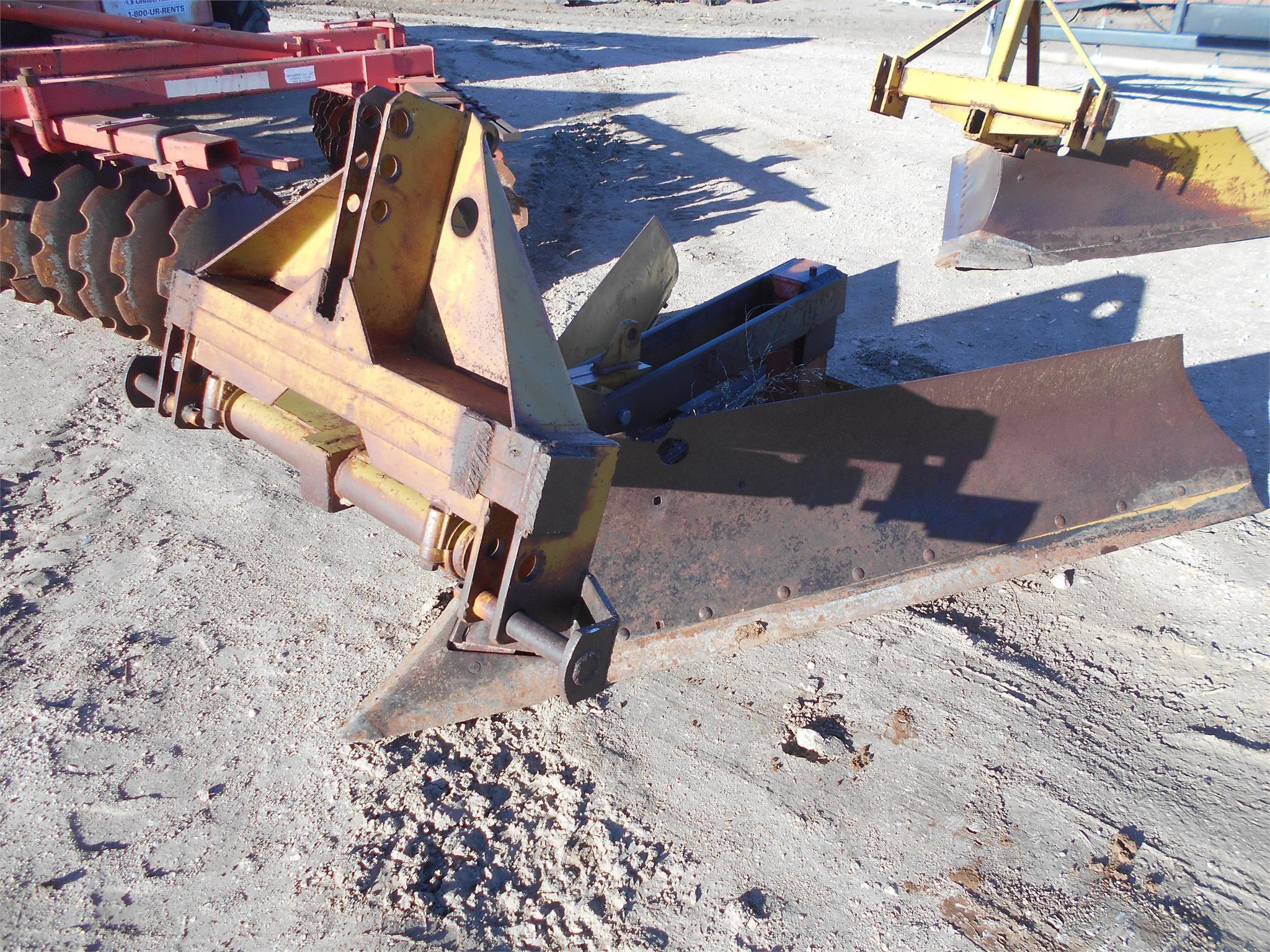 Eversman VH7 Field Drainage Equipment